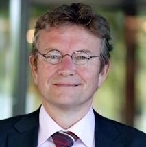 portret van Topwetenschapper Gert Kwakkel